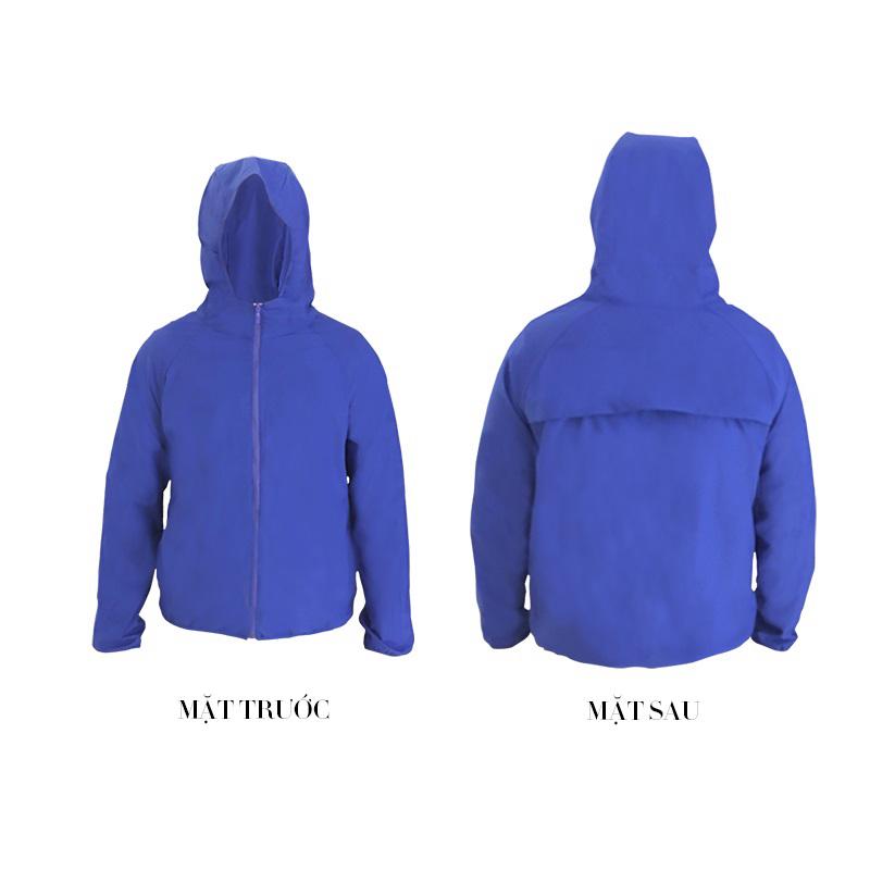 Từ 01/03/2017, thời trang Format giảm giá 60% đối với áo khoác '5 trong 1' - Ảnh 1