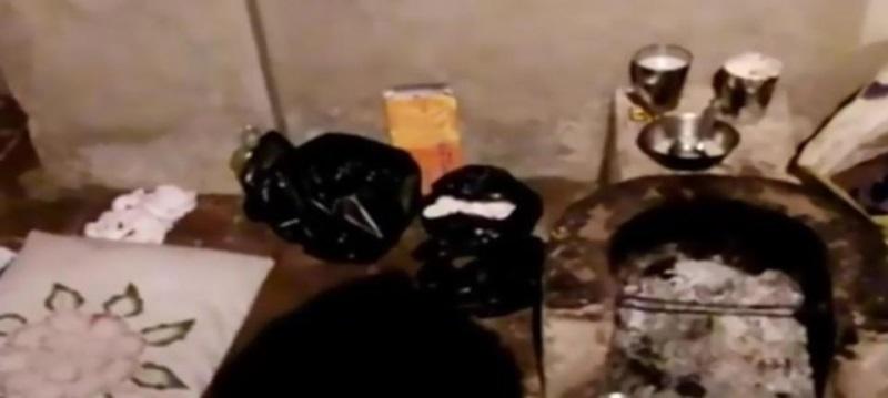 Kinh hoàng: Bà nội tra tấn hai đứa cháu đến chết để tế thần - Ảnh 2