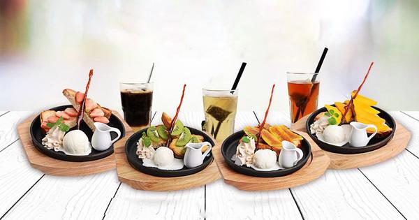 Từ ngày 12/04/2017, Koh Samui Hut giảm giá 10% hóa đơn khi ăn tại cửa hàng  - Ảnh 1