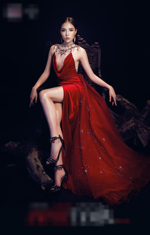 Sau 3 năm đăng quang, Hoa hậu Kỳ Duyên đã lột xác thành 'chị đại' như thế này rồi - Ảnh 18