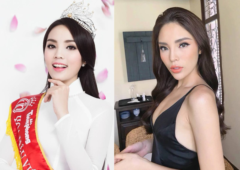 Đâu chỉ tân Hoa hậu Đại dương, sao Việt cũng có những chiếc 'môi tều' khó hiểu như thế này! - Ảnh 4