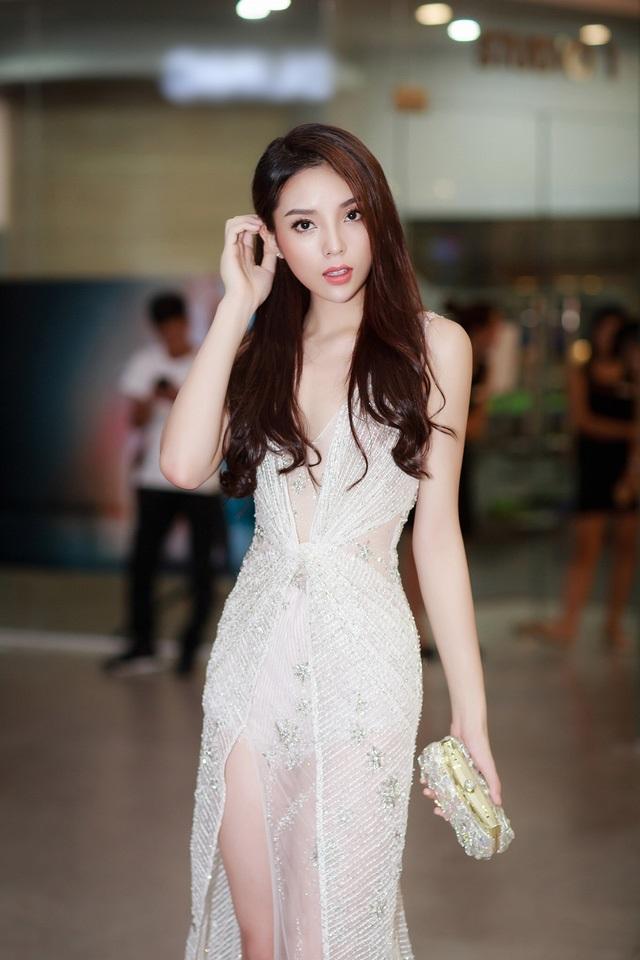 Không cần bàn cãi, Đại học Ngoại thương là nơi sinh ra hoa hậu, người đẹp nhiều nhất Việt Nam - Ảnh 3