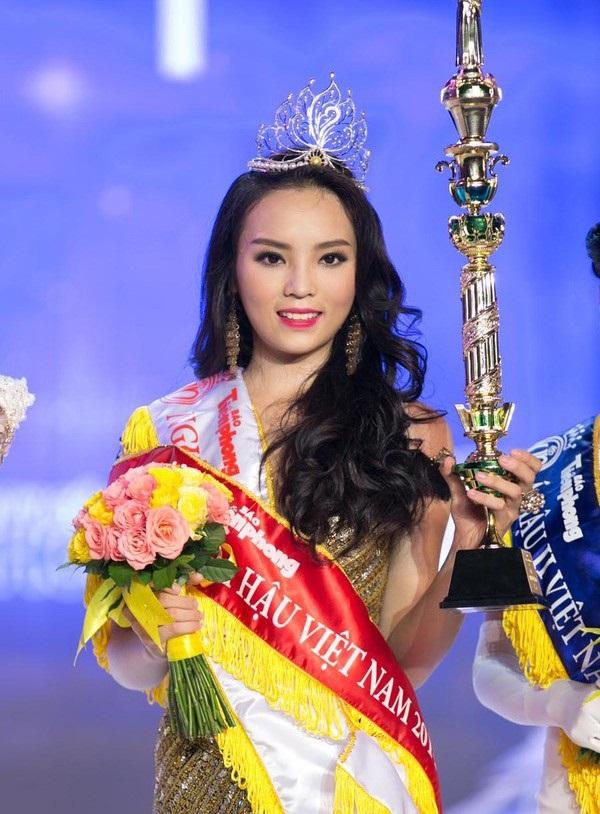 Sau 3 năm đăng quang, Hoa hậu Kỳ Duyên đã lột xác thành 'chị đại' như thế này rồi - Ảnh 3