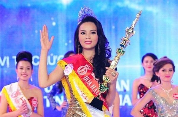Không cần bàn cãi, Đại học Ngoại thương là nơi sinh ra hoa hậu, người đẹp nhiều nhất Việt Nam - Ảnh 1