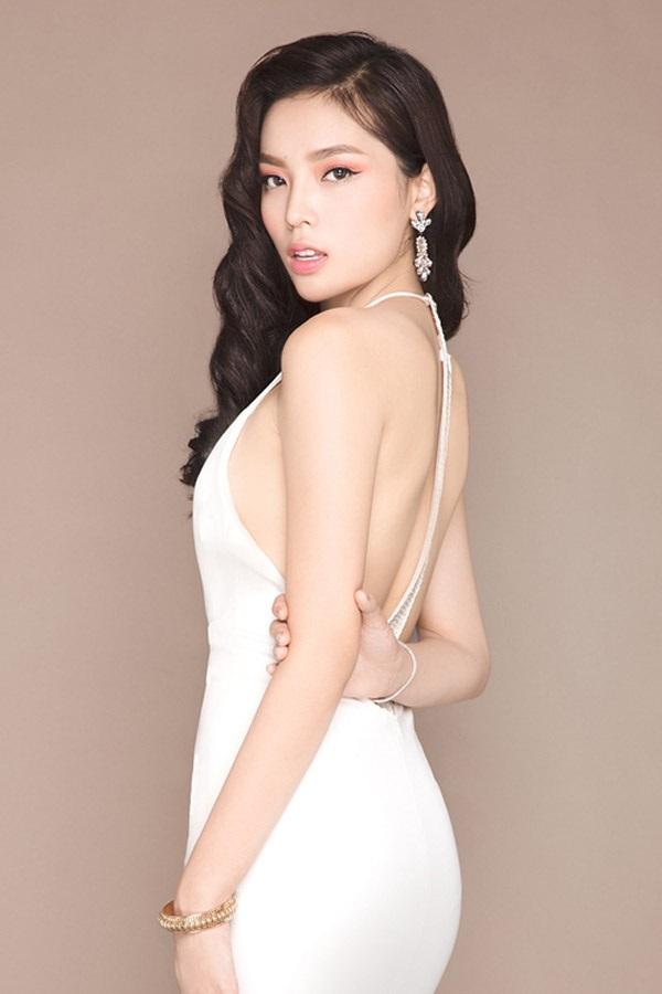 Sau 3 năm đăng quang, Hoa hậu Kỳ Duyên đã lột xác thành 'chị đại' như thế này rồi - Ảnh 1