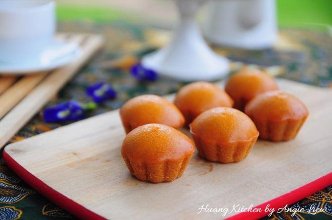 Không cần lò nướng vẫn làm được bánh cupcake caramel tuyệt ngon - Ảnh 3