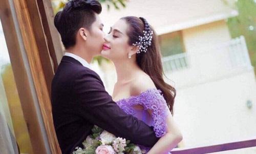 Tiết lộ về người chồng sắp cưới điển trai luôn thầm lặng ở bên 'mỹ nhân chuyển giới' Lâm Khánh Chi  - Ảnh 4