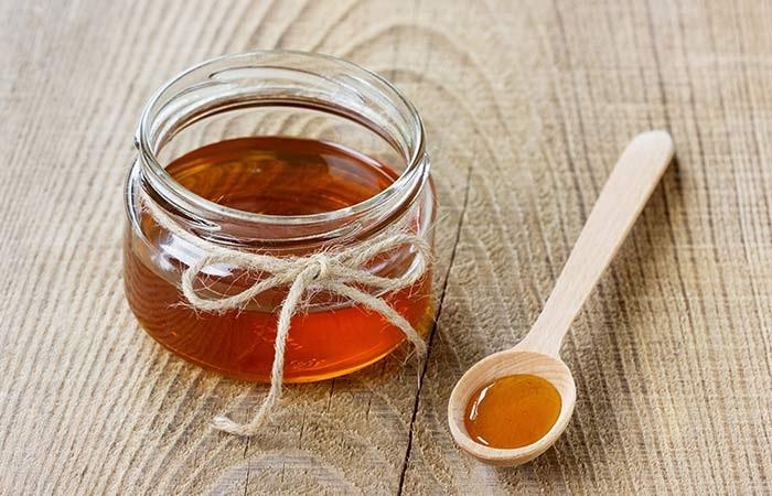 Mẹo làm đẹp da nhờn với dầu oliu và mật ong cho da căng mịn hấp dẫn