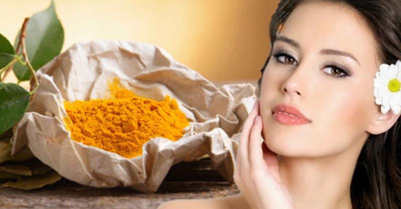 Làm đẹp da sau sinh bằng nghệ có hiệu quả vô cùng hiệu quả, da đẹp và mịn màng.