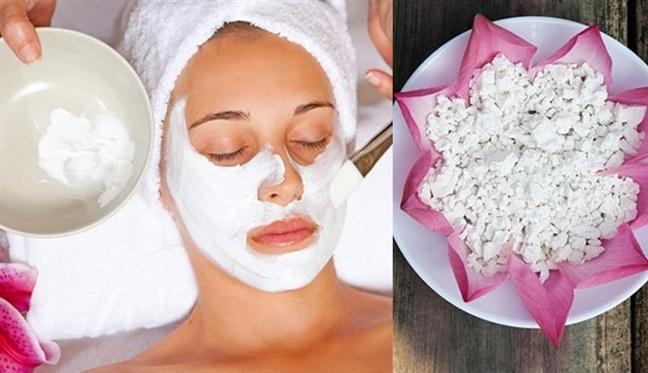 1 thìa bột sắn dây - 3 công thức mặt nạ giúp da trắng mịn, xóa mờ thâm nám sau 1 tuần - Ảnh 2
