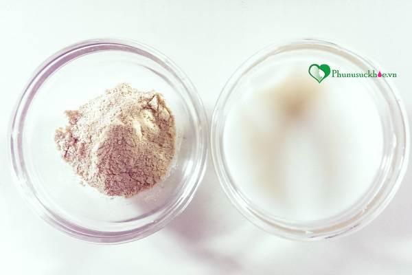 Làn da mịn màng, trắng hồng cùng cách làm đẹp với bột đậu đỏ - Ảnh 2