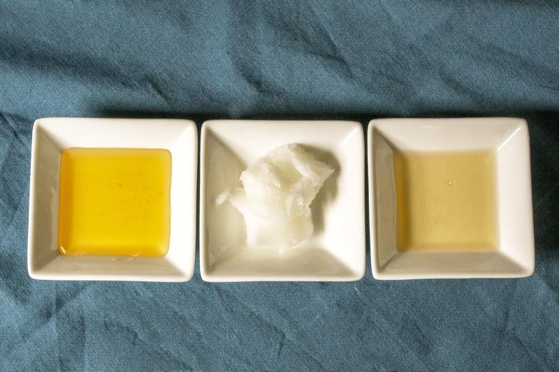 Tự làm gel dưỡng tóc tại nhà với dầu dừa, sáp ong và nước cốt chanh chăm sóc tóc suôn mềm nhất