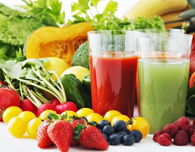 Nước ép trái cây có thực sự có lợi cho sức khỏe của trẻ? - Ảnh 1