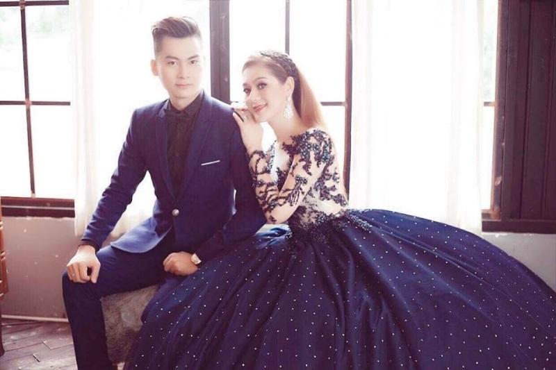 Lâm Khánh Chi bật mí về đám cưới siêu khủng: 'Váy cưới của tôi hoành tráng lắm, có 1-0-2 tại Việt Nam' - Ảnh 4