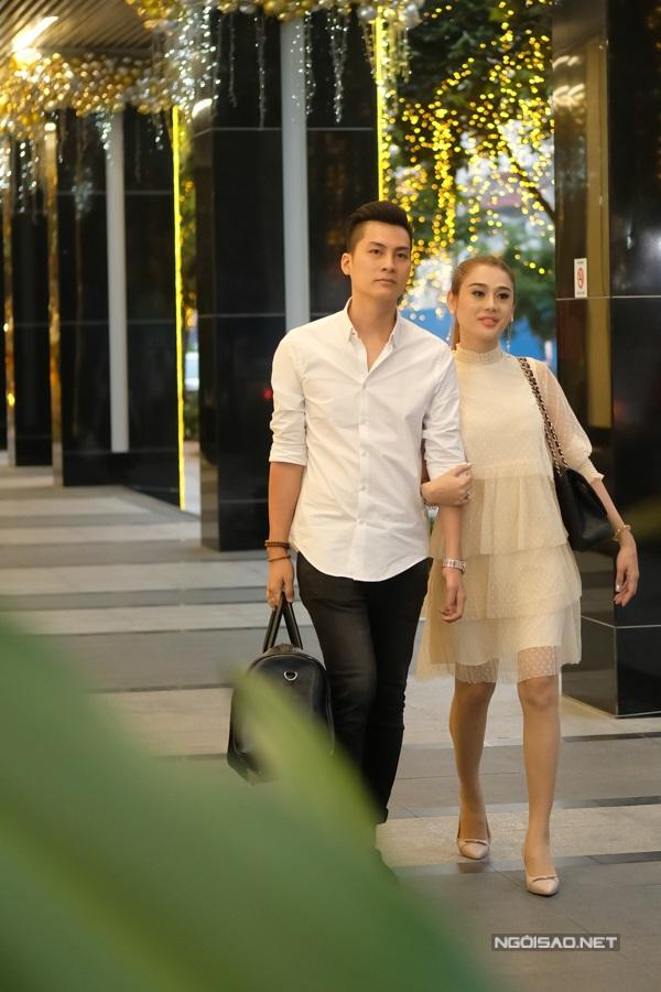 Lâm Khánh Chi bất ngờ được bố mẹ ruột tặng biệt thự 7 tỷ trước đám cưới - Ảnh 1