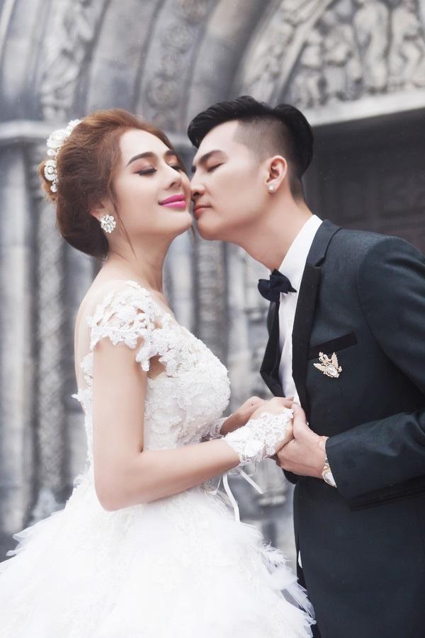 Lâm Khánh Chi: 'Tôi tự tin nhan sắc của mình có thể chinh phục được đàn ông và khiến họ yêu mình say đắm' - Ảnh 4