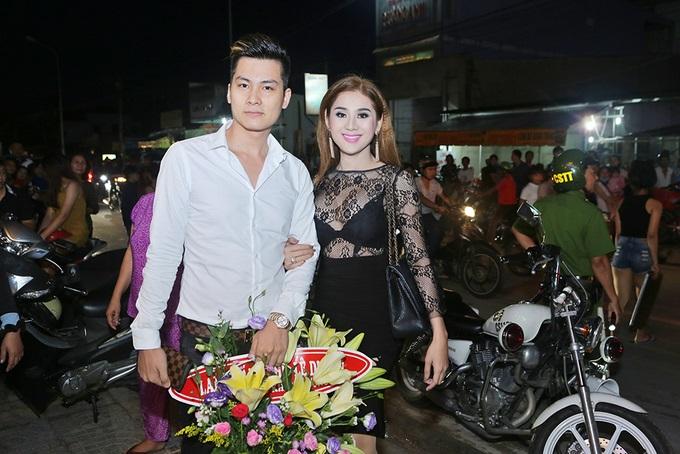 Trước thềm đám cưới, Lâm Khánh Chi bất ngờ tiết lộ từng được nhiều đại gia theo đuổi  - Ảnh 1