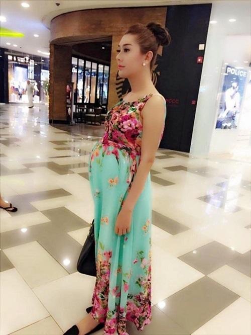Lâm Khánh Chi: Nếu có thể ghép trứng để tự mang thai được, tôi sẽ làm không cần suy nghĩ - Ảnh 1