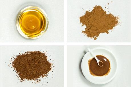 Mặt nạ trị mụn và sẹo từ mật ong và bột quế dưỡng da sạch mụn và mờ sẹo nhanh chóng