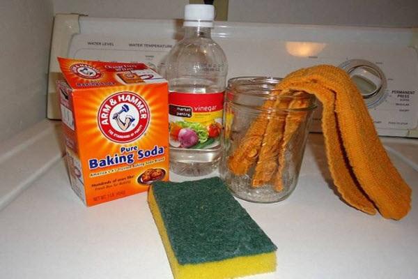 Bỏ túi ngay mẹo vệ sinh máy giặt siêu dễ dưới đây nếu không muốn rước cả tá bệnh vào người - Ảnh 1