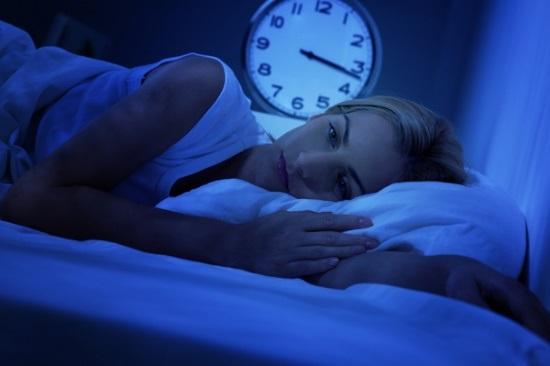 Làm thế nào để giải quyết các vấn đề phổ biến về giấc ngủ? - Ảnh 1