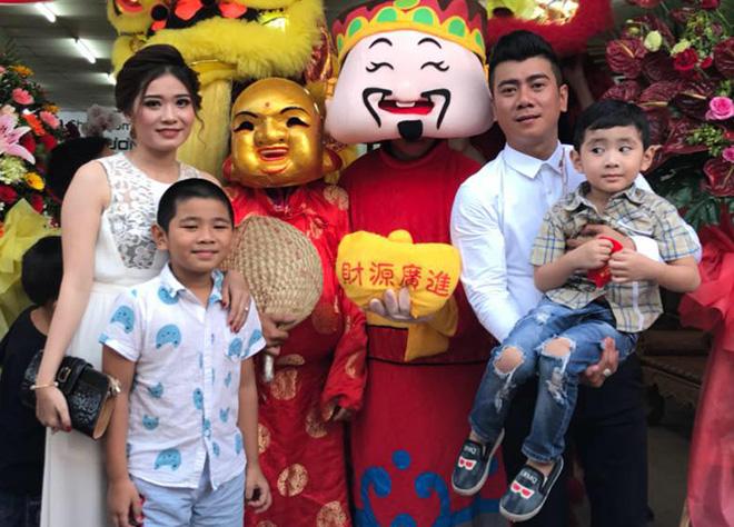 Trương Đan Huy 'gác mic' về làm 'đại gia ngàn tỷ' tại miền Tây, fan bất ngờ với cuộc sống của thần tượng Vbiz đình đám - Ảnh 2