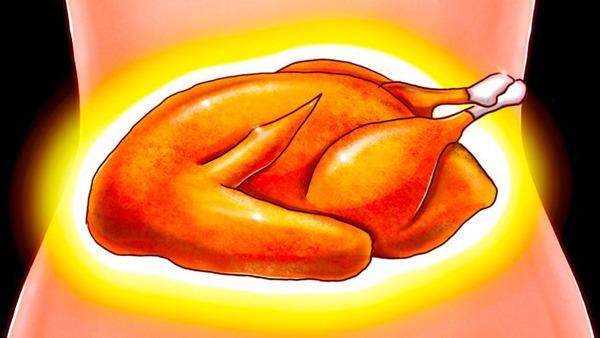 Nếu có 10 biểu hiện này, bạn nên hạn chế lại sở thích ăn thịt dù luộc, rán hay nướng - Ảnh 10