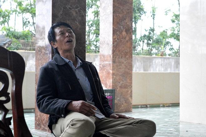 Lao động Việt tử nạn tại Đài Loan: Cha mẹ gào khóc trước bàn thờ, đau đớn nhớ thương con - Ảnh 2