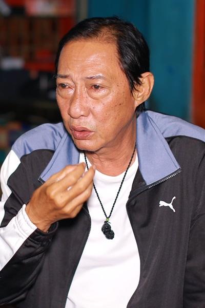 Nghệ sĩ Lê Bình nổi trận lôi đình khi bị giới truyền thông khơi lại chuyện vợ cờ bạc nợ nần, con nghiện ngập - Ảnh 2