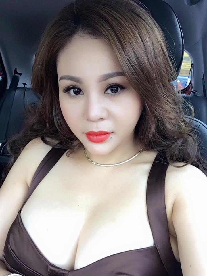 Dù đã ngoài 40, nhan sắc Lê Giang - vợ cũ Duy Phương vẫn như thiếu nữ 18 khiến nhiều chị em ganh tỵ - Ảnh 6