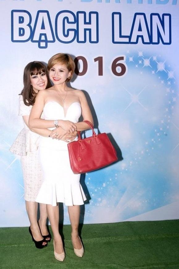 Dù đã ngoài 40, nhan sắc Lê Giang - vợ cũ Duy Phương vẫn như thiếu nữ 18 khiến nhiều chị em ganh tỵ - Ảnh 8