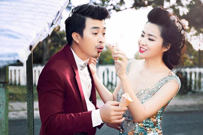Kết hôn hơn 3 năm vẫn chưa sinh em bé nhưng Lê Khánh quyết định sinh con trong năm tới vì lý do này - Ảnh 2