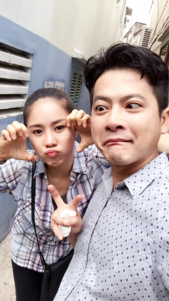 Mượn vai diễn mới, Lê Phương khơi lại cuộc tình đau thương với chồng cũ Quách Ngọc Ngoan - Ảnh 2