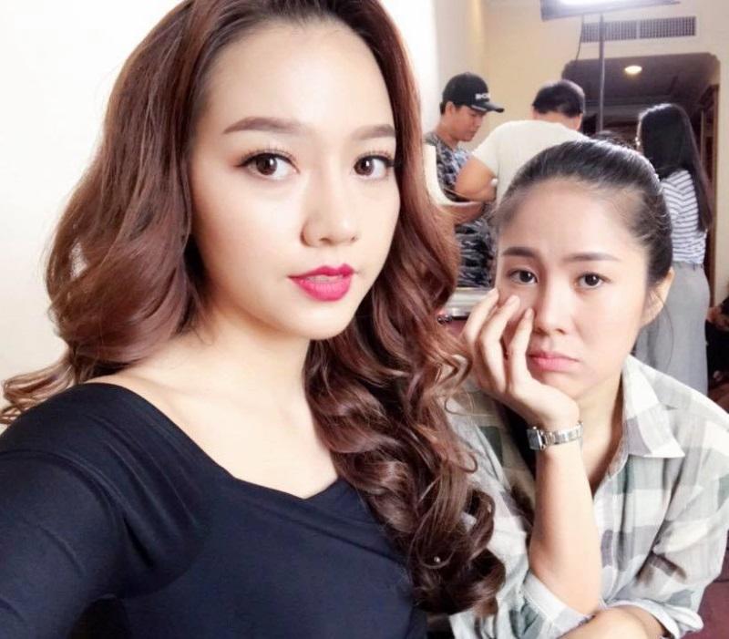 Mượn vai diễn mới, Lê Phương khơi lại cuộc tình đau thương với chồng cũ Quách Ngọc Ngoan - Ảnh 3