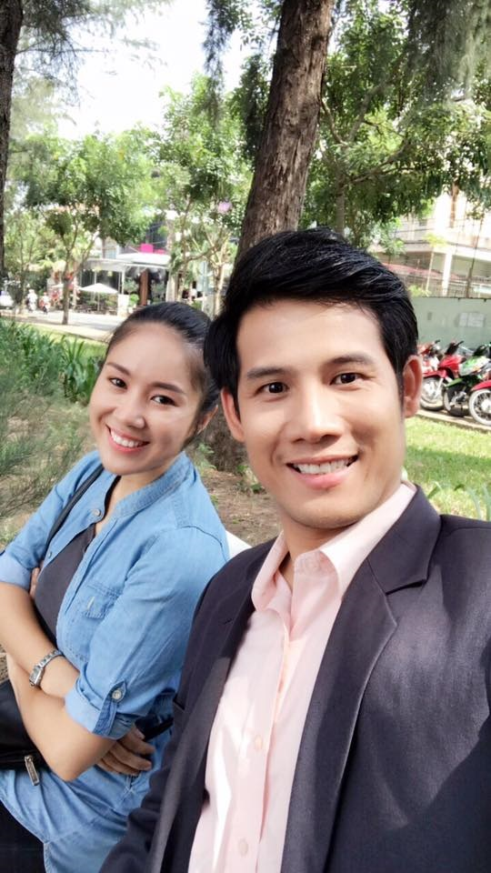 Mượn vai diễn mới, Lê Phương khơi lại cuộc tình đau thương với chồng cũ Quách Ngọc Ngoan - Ảnh 5