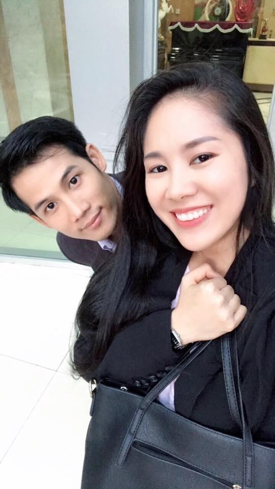 Mượn vai diễn mới, Lê Phương khơi lại cuộc tình đau thương với chồng cũ Quách Ngọc Ngoan - Ảnh 6
