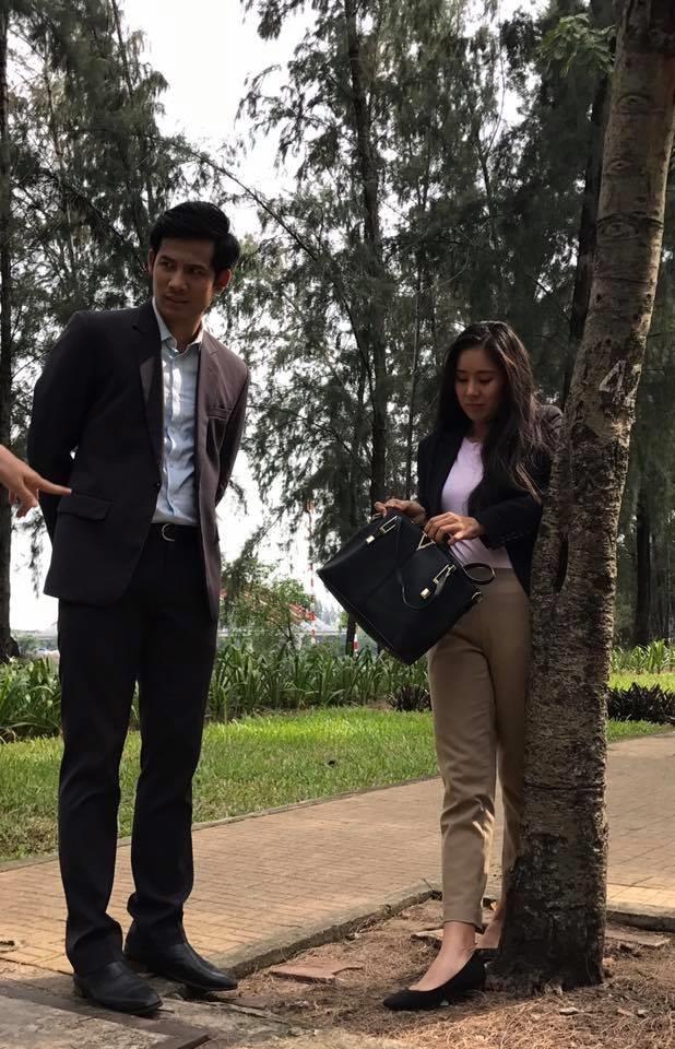 Mượn vai diễn mới, Lê Phương khơi lại cuộc tình đau thương với chồng cũ Quách Ngọc Ngoan - Ảnh 7