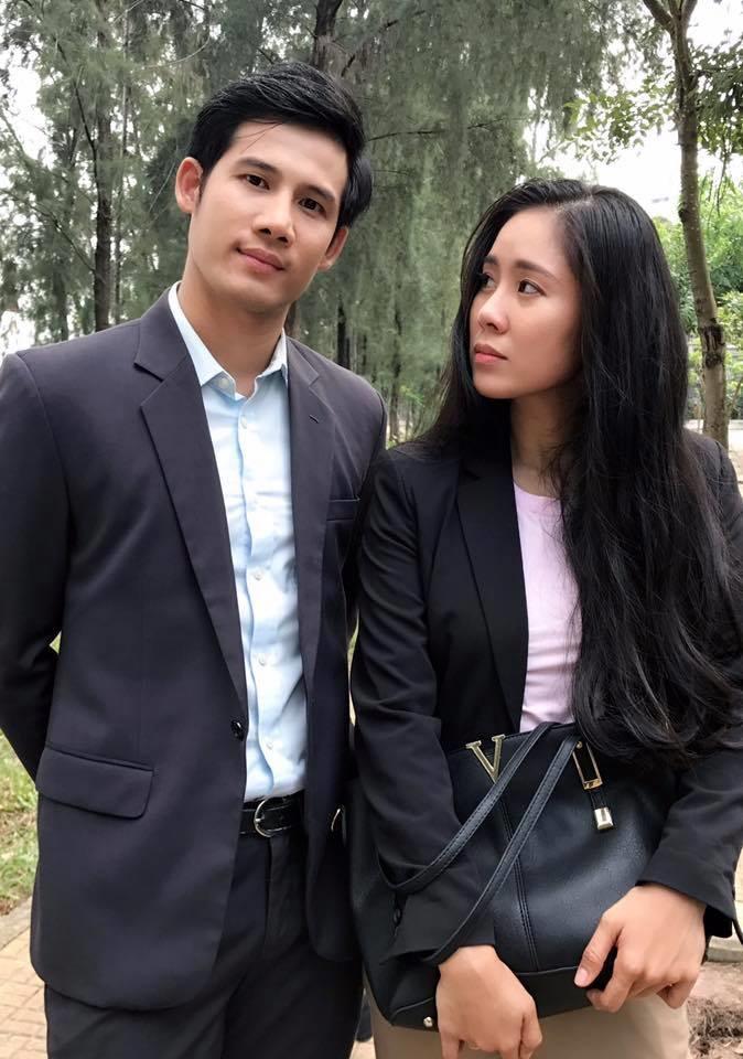 Mượn vai diễn mới, Lê Phương khơi lại cuộc tình đau thương với chồng cũ Quách Ngọc Ngoan - Ảnh 8