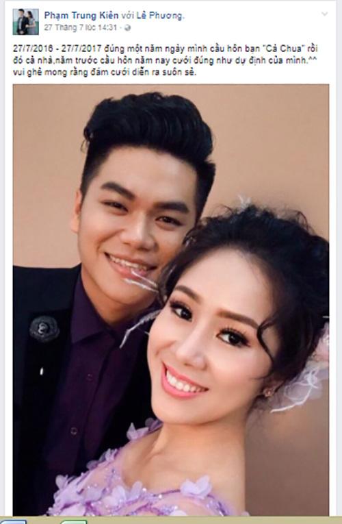 Trong đám cưới với bạn trai kém 7 tuổi, Lê Phương tiết lộ sẽ làm điều này với chồng cũ Quách Ngọc Ngoan - Ảnh 3
