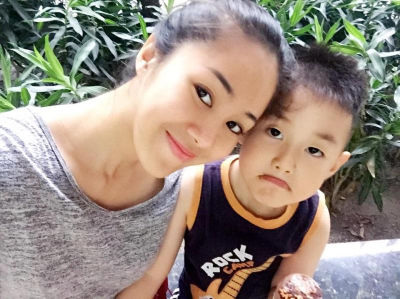 Kết hôn chưa được bao lâu, Lê Phương đã muốn sinh 'tiểu công chúa' cho chồng trẻ Trung Kiên - Ảnh 5