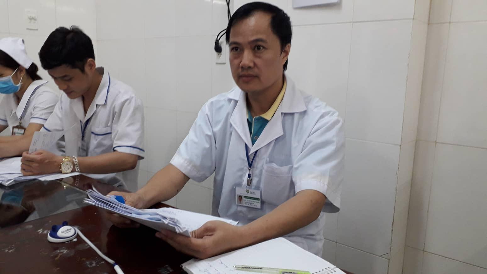 Vụ máy bay Vietjet gặp sự cố: Nhiều hành khách nhập viện vì hoảng loạn, chấn thương sau chuyến bay kinh hoàng - Ảnh 2