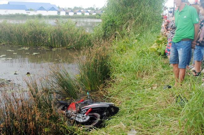 Thanh niên 9X ở Cà Mau chết dưới mương sau 3 ngày bị báo mất tích - Ảnh 1
