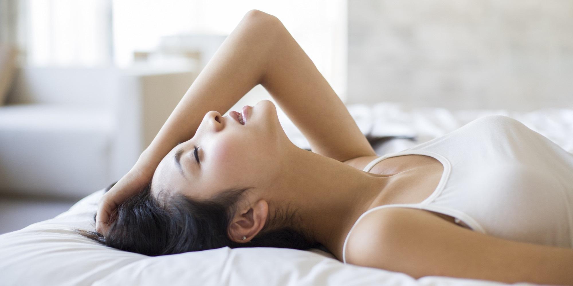 Căng thẳng khiến nồng độ oxytocin trong cơ thể suy giảm