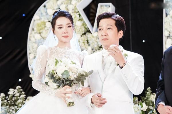 7 đám cưới đình đám, lãng mạn của sao Việt trong năm 2018 - Ảnh 1