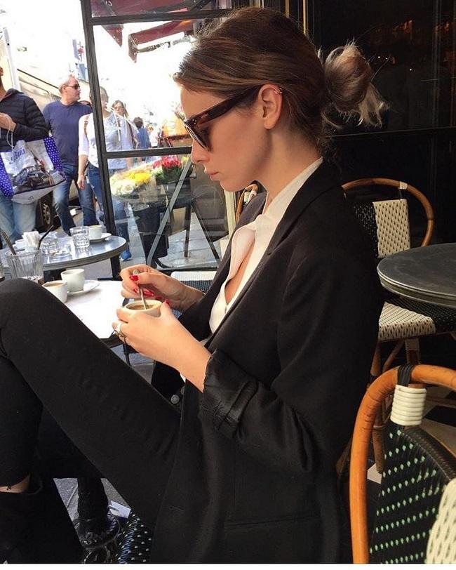 7 bí mật tạo nên vẻ quyến rũ của phụ nữ Pháp - Ảnh 3