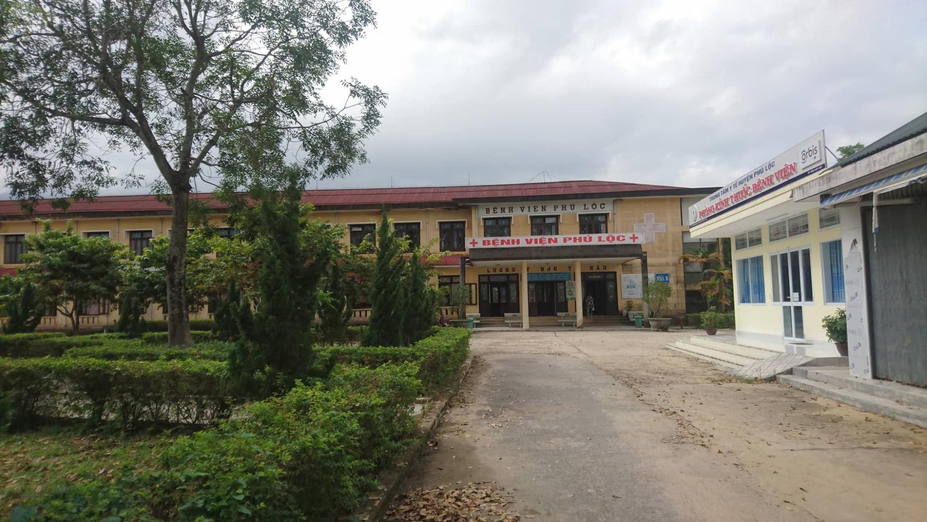 Bộ Y tế yêu cầu làm rõ vụ mẹ con sản phụ tử vong ở Thừa Thiên - Huế - Ảnh 1