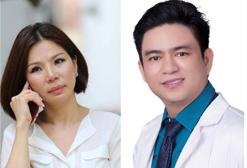 Vụ bác sĩ Chiêm Quốc Thái bị vợ thuê giang hồ truy sát giá 1 tỷ: Không truy tố nữ bác sỹ chuyển tiền - Ảnh 2
