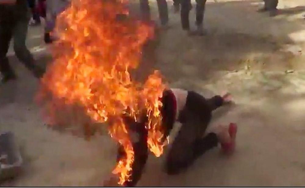 Thiếu nữ 17 tuổi bị người yêu thiêu cháy như ngọn đuốt vì ghen tuông - Ảnh 1