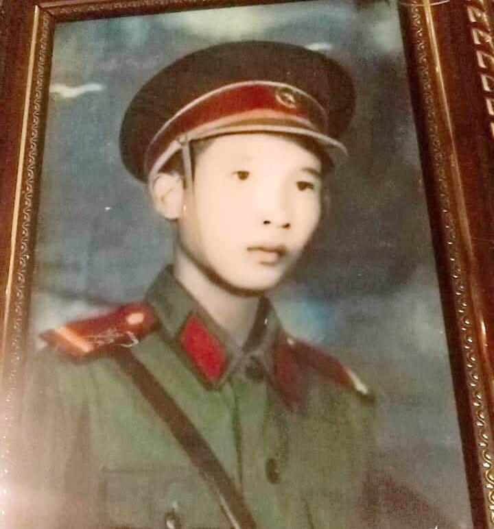 Sau 25 được người thân thờ cúng, người đàn ông bất ngờ được phát hiện lưu lạc ở Campuchia - Ảnh 1