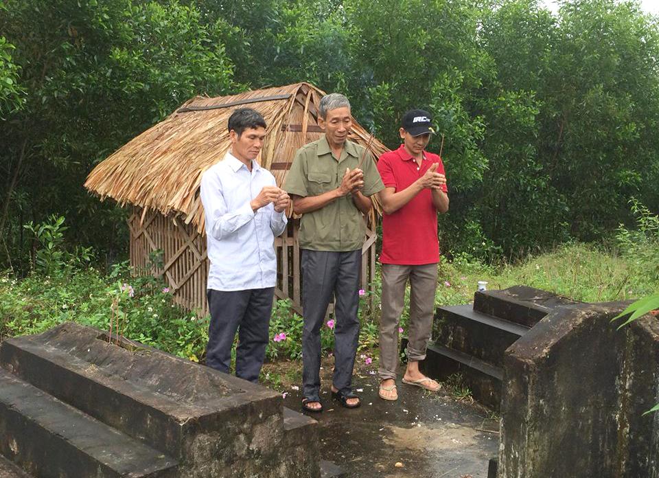 Sau 25 được người thân thờ cúng, người đàn ông bất ngờ được phát hiện lưu lạc ở Campuchia - Ảnh 2